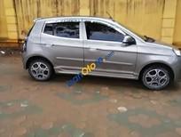 Cần bán Kia Morning năm 2011, màu xám chính chủ