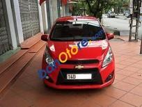 Chính chủ bán Chevrolet Spark Van đời 2012, màu đỏ