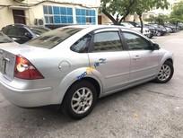 Cần bán xe cũ Ford Focus 1.8 MT đời 2008, màu bạc, nhập khẩu chính hãng