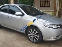 Cần bán lại xe Kia Forte S đời 2013, màu bạc như mới, giá tốt