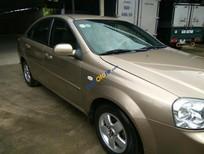 Bán xe cũ Chevrolet Lacetti năm 2011 chính chủ