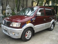 Bán Mitsubishi Jolie sản xuất 2003, màu đỏ chính chủ, giá chỉ 218 triệu