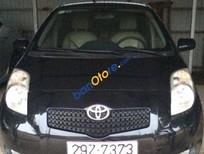 Bán ô tô Toyota Yaris đời 2007, 390 triệu