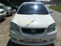 Cần bán gấp Toyota Vios G sản xuất 2004 chính chủ