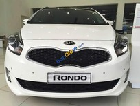 Cần bán xe Kia Rondo GATH năm 2016, màu trắng