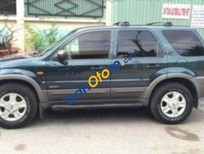 Cần bán xe Ssangyong Musso đời 2000 số tự động