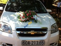 Bán Chevrolet Aveo 2012, giá chỉ 298 triệu
