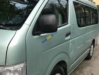 Bán Toyota Hiace đời 2006, 320 triệu