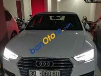 Bán Audi A4 đời 2016, màu trắng, giá 2,1 tỷ