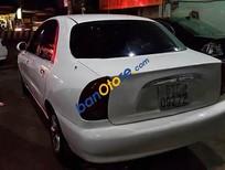 Bán Daewoo Lanos 1.5 đời 2003, màu trắng chính chủ, giá tốt