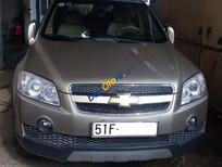 Cần bán Chevrolet Captiva sản xuất 2008 chính chủ