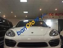 Chính chủ bán xe Porsche Cayenne S S 4.8 đời 2010, màu trắng, xe nhập