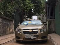 Bán xe cũ Chevrolet Cruze đời 2011 số sàn