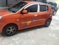 Bán Kia Morning LX 2005, xe nhập số tự động, 233tr