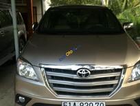Bán ô tô Toyota Innova G đời 2014, giá 720tr
