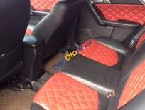 Cần bán gấp Kia Forte sản xuất 2012