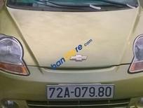 Bán xe Chevrolet Spark đời 2009, 160tr