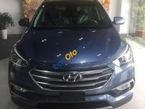 Bán ô tô Hyundai Santa Fe đời 2016, giá tốt