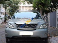 Cần bán Lexus RX350 sản xuất 2008, nhập khẩu chính chủ