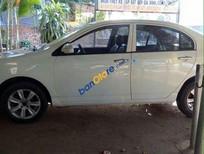Bán ô tô Lifan 520 đời 2009, màu trắng, xe nhập