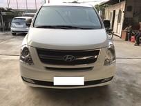 Bán xe Hyundai Starex 2010, màu trắng, nhập khẩu chính hãng