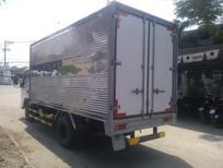 Xe tải mitsubishi 1t9 vào thành phố