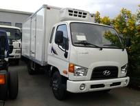 Xe Hyundai HD72 đông lạnh nhập khẩu nguyên chiếc từ Hàn Quốc (Hỗ trợ 100% chi phí giấy tờ)