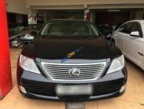 Cần bán gấp Lexus LS 460L 2006, nhập khẩu chính hãng như mới