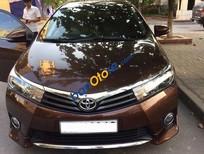 Salon Oto Hà Nội 1 bán xe cũ Toyota Corolla 2.0 2014