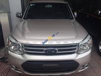 Bán xe Ford Everest Limited đời 2014, màu hồng - LH Hải 0944260995