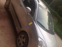 Bán xe Chevrolet Spark năm sản xuất 2009, màu bạc, nhập khẩu