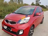 Auto Anh Tuấn bán xe cũ Kia Morning Si 2014