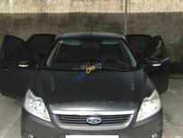 Xe Ford Focus sản xuất năm 2010, màu đen số tự động