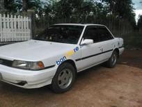 Cần bán lại xe Toyota Camry AT năm 1987, xe nhập chính chủ