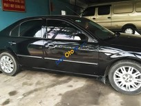 Bán Ford Mondeo 2.5AT đời 2004, màu đen, xe nhập, 298tr