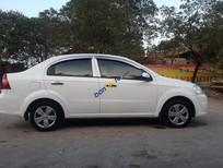 Xe Daewoo Gentra sx năm 2009, màu trắng chính chủ, giá 236tr