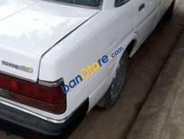Xe Toyota Mark II năm sản xuất 1990