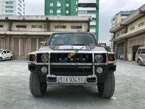 Bán Hummer H3 đời 2008, giá 250tr