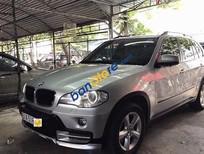 Cần bán BMW X5 sản xuất 2005, màu bạc, nhập khẩu nguyên chiếc