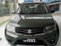 Cần bán Suzuki Grand Vitara 2016 nhập khẩu, bảo hành 3 năm, nhiều ưu đãi