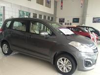 Bán ô tô Suzuki Ertiga 2017, nhập khẩu Indo, hỗ trợ trả góp lên đến 100% giá trị xe
