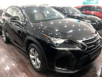 Cần bán Lexus NX 300H sản xuất 2016, màu đen, nhập khẩu chính hãng