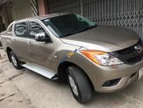 Cần bán gấp Mazda BT 50 2.2 MT sản xuất 2015, nhập khẩu, giá 570tr