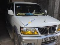 Cần bán Mitsubishi Jolie năm 2003, màu trắng, nhập khẩu