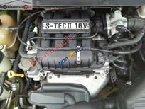 Xe Chevrolet Spark LS 2012