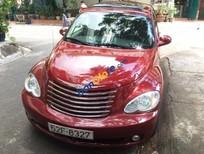 Cần bán Chrysler Cruiser PT sản xuất 2008, màu đỏ, xe nhập, 620tr