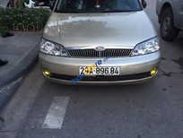 Cần bán xe Ford Laser sản xuất năm 2003, màu vàng, nhập khẩu