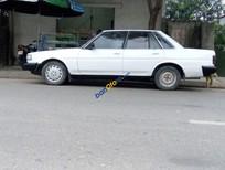 Bán ô tô Toyota Mark II 1.8 sản xuất năm 1988, màu trắng, nhập khẩu