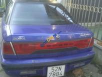 Bán ô tô Daewoo Espero sản xuất năm 1996, màu xanh lam