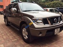 Cần bán Nissan Navara LE đời 2013, màu nâu